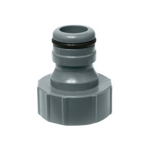 "Adaptér AQUACRAFT® MAX-Flow, 3/4""x1"""
