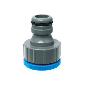 "Adaptér AQUACRAFT® MAX-Flow, 3/4""-3/4""x1"""