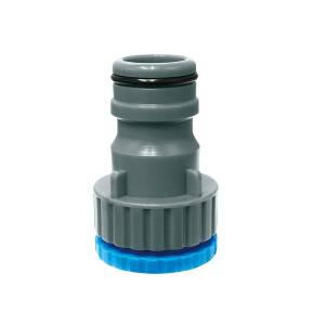 "Adaptér AQUACRAFT® MAX-Flow, 1""-3/4""x1"""
